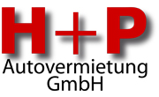 Logo von H + P Autovermietung GmbH